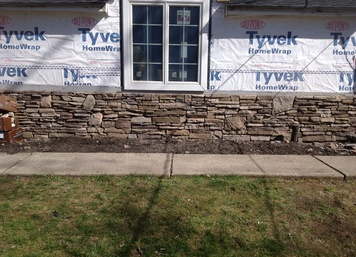 Manufactured Stone in NJ
