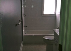 Madison, NJ Bathroom Remodeling