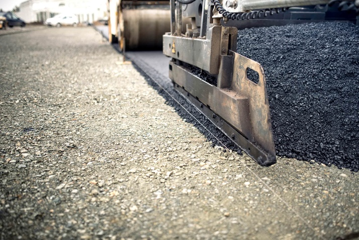 Did you know these things about asphalt?