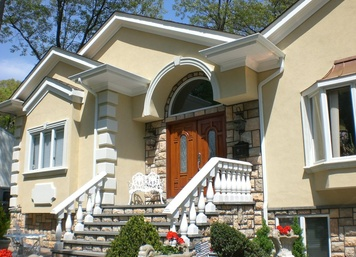 Hardcoat Stucco in Mahwah, NJ