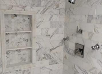 Bathroom Renovations in Ramsey, NJ