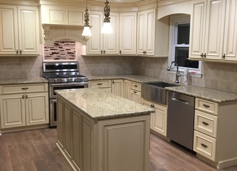 Kitchen Design & Remodel in Lawrenceville, NJ