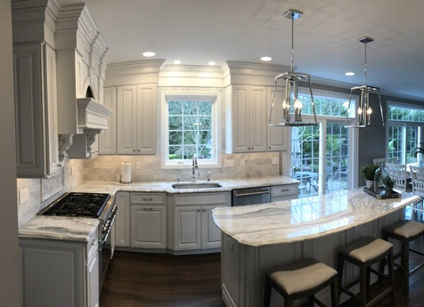 Kitchen Contractor in Marlboro, NJ