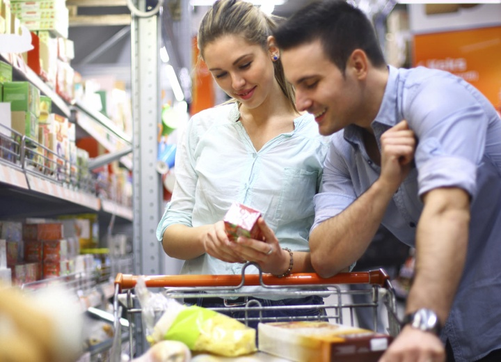 Let the Buyer Beware – 6 Things to Know When You go Food Shopping
