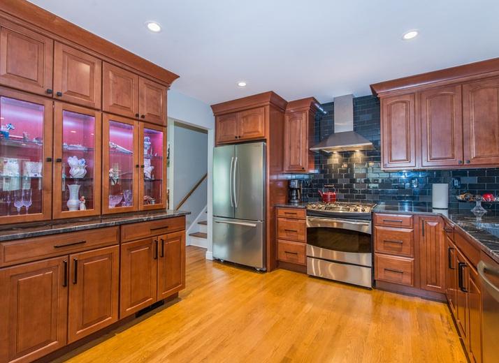 Renovating Kitchens in Montville, NJ