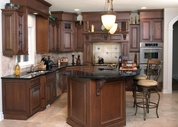 Candlelight Kitchen Cabinets in Monmouth New Jersey