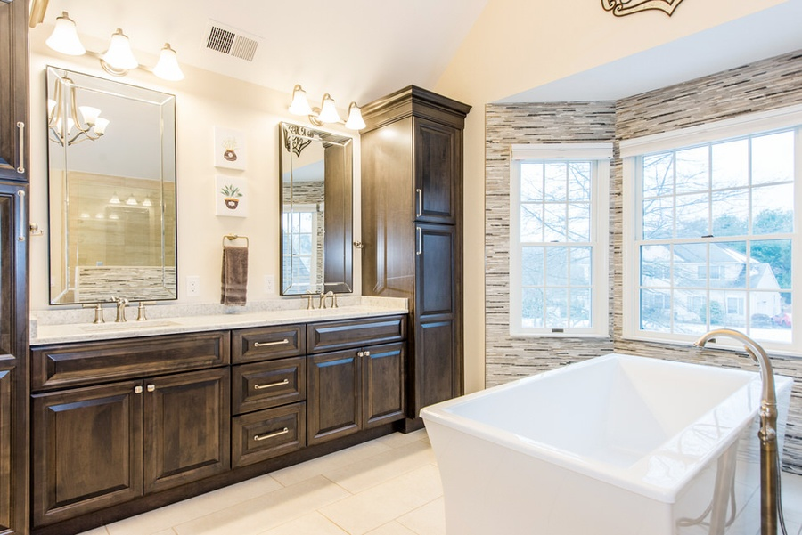 Bathroom Remodeling Contractor & Showroom in Monmouth ...