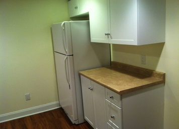 Bergen, NJ Cabinets