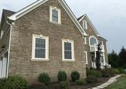 Brickface in Franklin Township, NJ