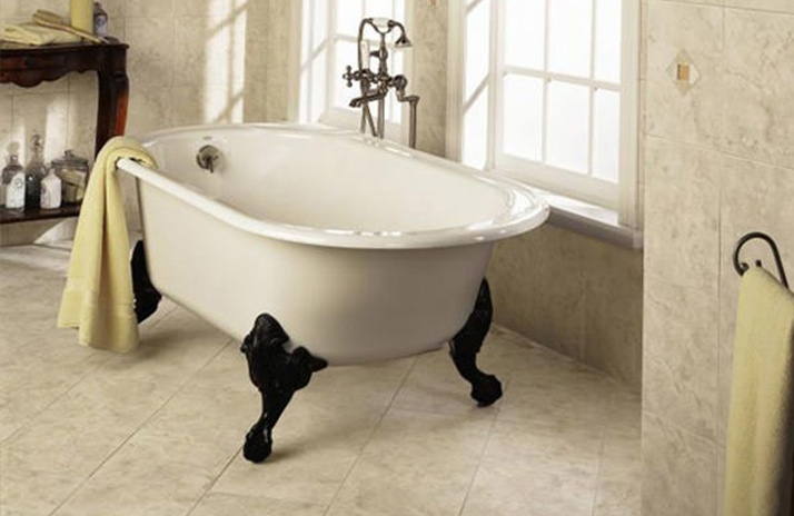 Top Bathroom Trends in 2016
