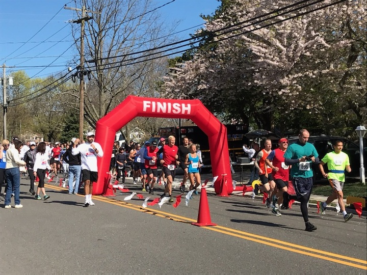 Star News Group: Run/Walk in Brielle Supports Program for Adults With Autism