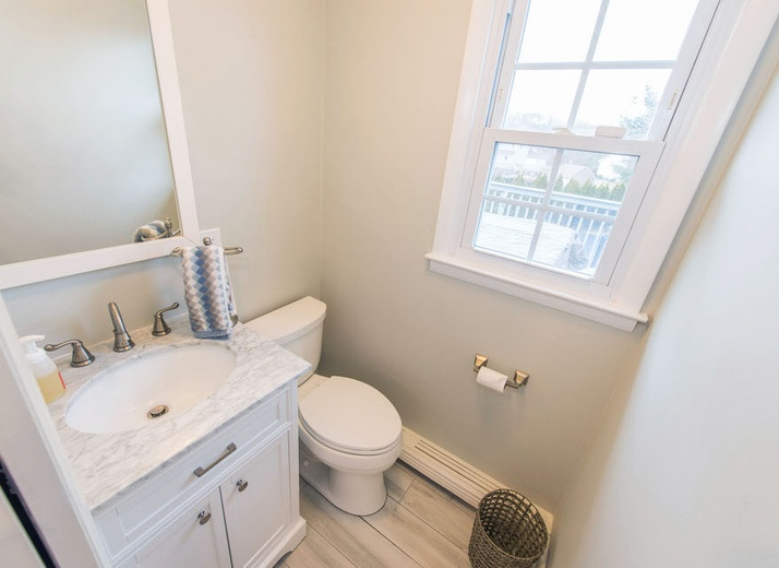 Bathroom Remodeling & Renovations in Pequannock, NJ