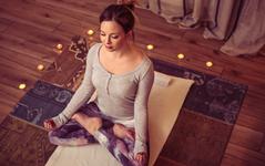 Beginner Meditation Sunday, April 30th at 3:45 pm.