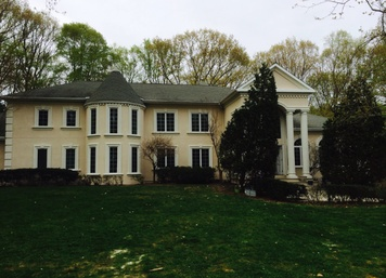 Hardcoat Stucco in Holmdel, NJ
