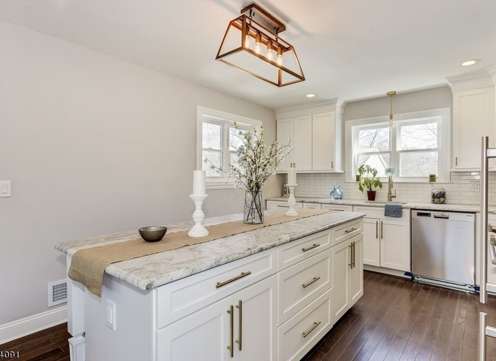 Kitchen Remodeling in Franklin Lakes, NJ