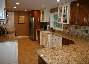 Hanssem Kitchen Cabinets in Tinton Falls, NJ