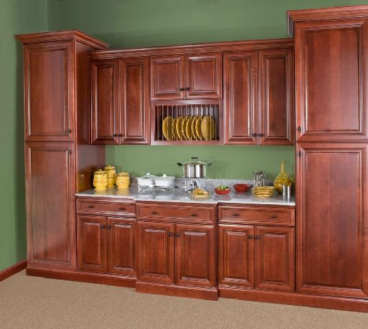 Wolf Cabinets NJ Kitchen Cabinets