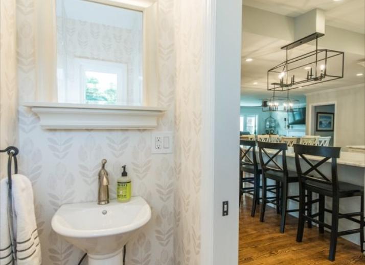 Bathroom Remodeling & Renovations in Pequannock, NJ