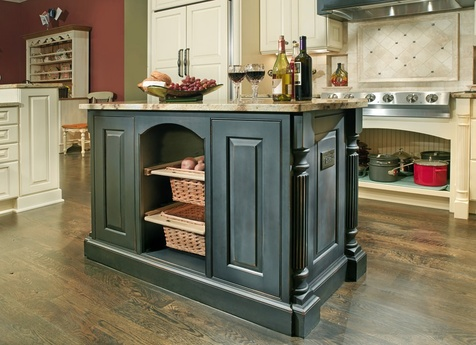 Custom Kitchens in NJ