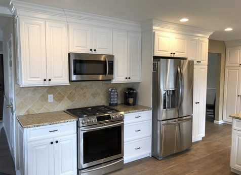 Kitchen Remodeling in Marlboro, NJ