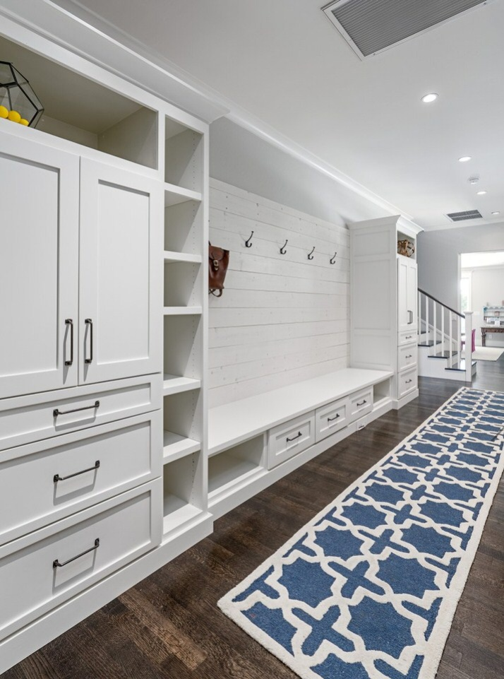 5 Reasons Why Every Family Needs a Mudroom in Their Home