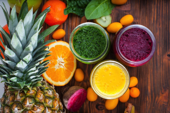 Are Fruit Smoothies Healthy?