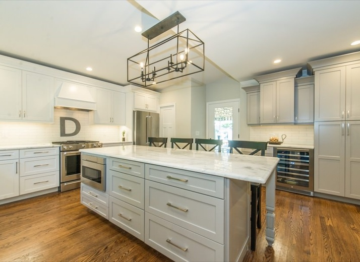 Kitchen Remodeling & Renovations in Pequannock, NJ