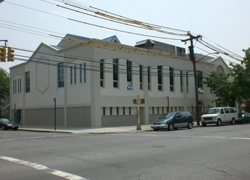 Commercial Stucco in West Hartford, CT