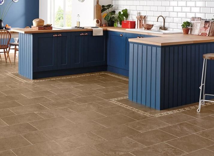 Style: Monet (CER16 Sable) by Karndean Design Flooring