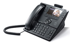 SMT-iSeries IP Phones