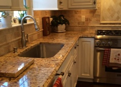 Kitchen Remodel in Monmouth County (Manalapan) NJ