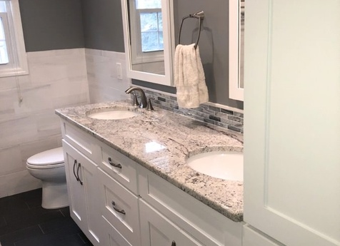 Bathroom Remodeling in Holmdel, New Jersey