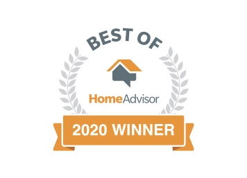 Home Advisor Best of 2020 Anchor Pest Control in East Brunswick, NJ
