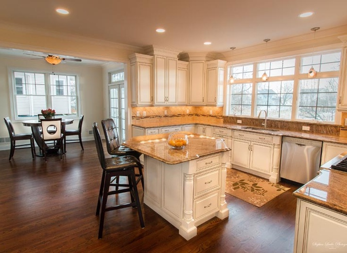 Custom Home Builder in Monmouth County, New Jersey