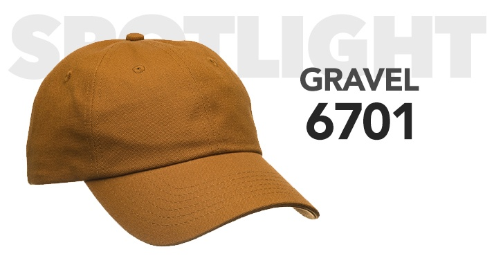 Product Spotlight: Gravel