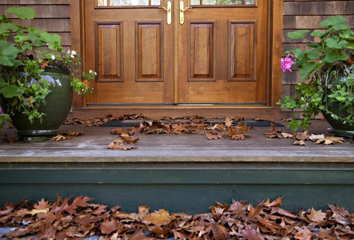 The Home Checklist for Fall: Get it Done!