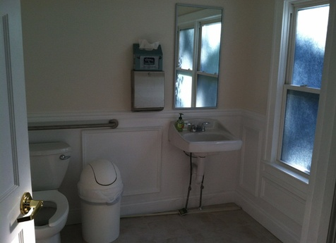 Hudson, NJ Bathroom Construction