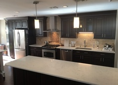 Kitchen Remodeling in Livingston, NJ