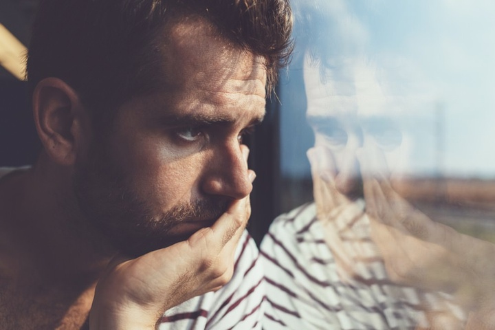Post Traumatic Stress Disorder - It Is Not All In Your Head