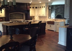 Kitchen Design & Remodel in Marlboro, NJ