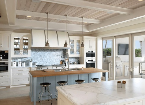 Kitchen Remodeling in Monmouth County, New Jersey