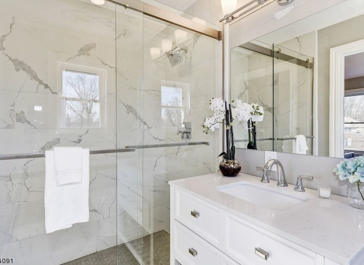 Bathroom Remodeling in Weehawken, NJ
