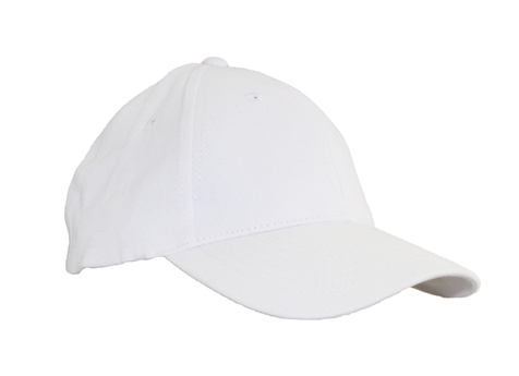 6838 WHITE/FITTED