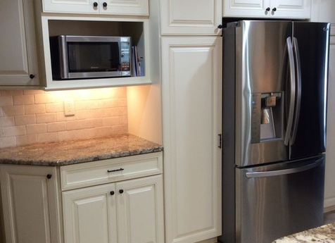 Kitchen Remodeling Little Silver NJ