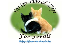 Snip and Zip for Ferals