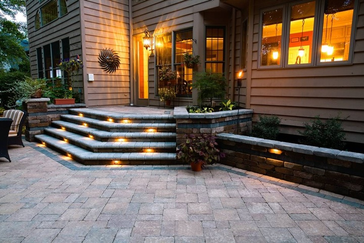 Benefits of Brick Paver Patios in Monmouth County