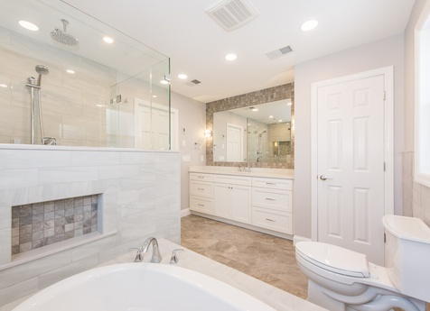 Bathroom Remodeling in Eatontown, NJ