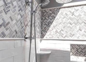 Bathroom Renovations in New Jersey