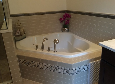 Bathroom Remodeling Manalapan NJ