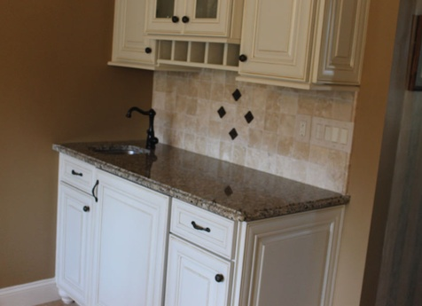 Remodeling Kitchen and Bath in Bergen, NJ